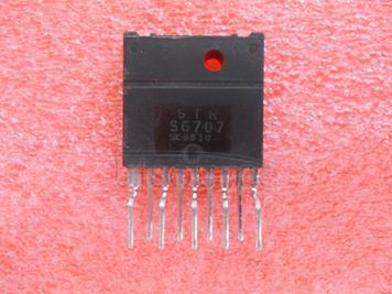 STR-S6707