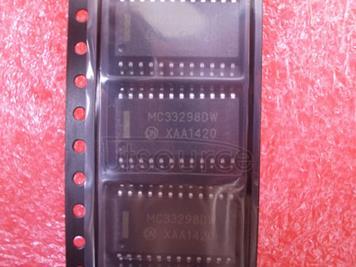 MC33298DW