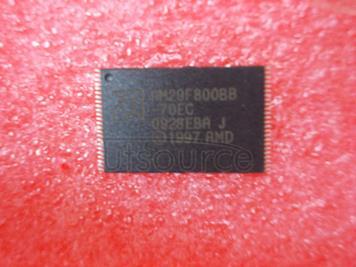 AM29F800BB-70EC