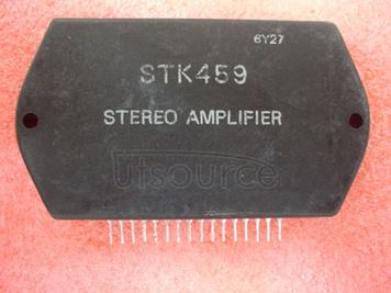 STK459