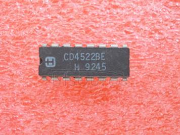 CD4522BE