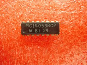 MC14053BCP