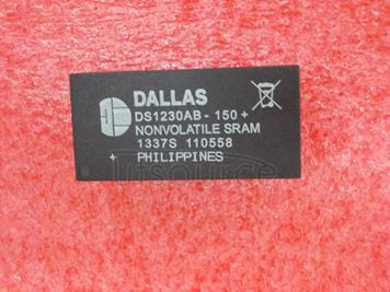 DS1230AB-150