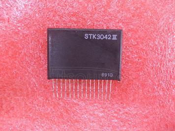 STK3042III