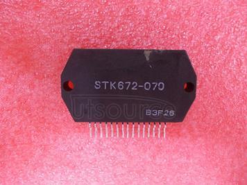 STK672-070