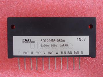 6DI20MS-050A