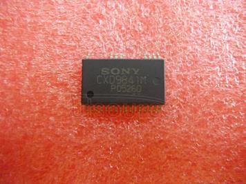 CXD9841M