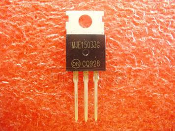 MJE15033G