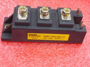 2MBI100N-060-10
