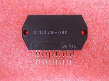 STK470-090