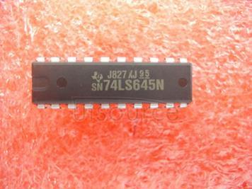 SN74LS645N