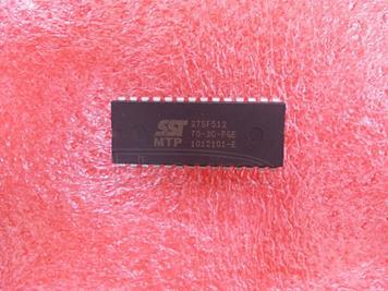 SST27SF512-70-3C-PGE