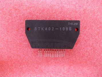 STK402-100S