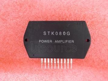 STK080G