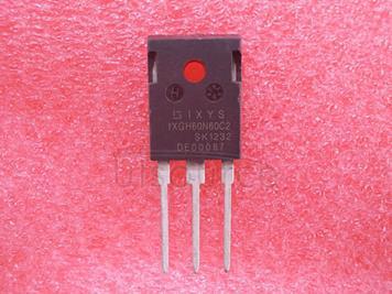 IXGH60N60C2