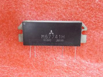 M67741H