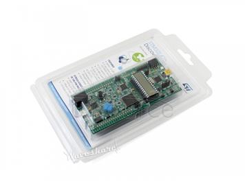 STM32L476G-DISCO, 32L476GDISCOVERY