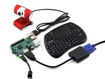 Raspberry Pi 3 Model B - Package C