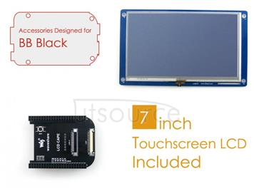BB Black (BeagleBone Black) Accessories D