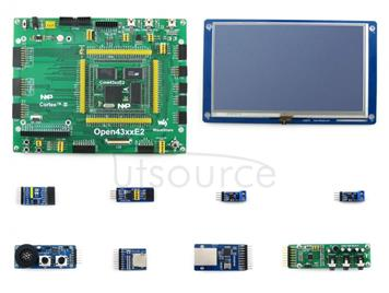 Open4357-C Package B, LPC Development Board