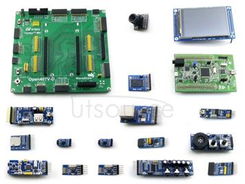 Open407V-D Package B, STM32F4 Development Board