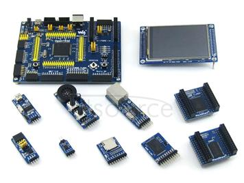 Open103Z Package A, STM32F1 Development Board