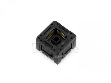 IC120-0284-508, Test & Burn-in Socket