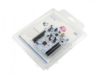 NUCLEO-F410RB, STM32 Nucleo-64 development board