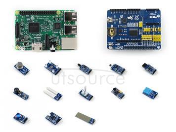 Raspberry Pi 3 Model B - Package D