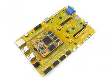 MarsBoard RK3066 Pro, mini PC