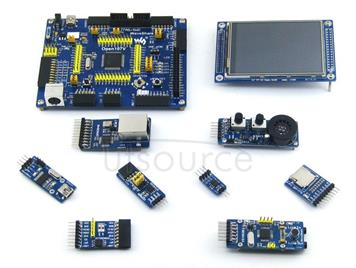 Open107V Package B, STM32F1 Development Board