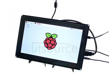 10.1inch HDMI LCD (with case), 1024x600