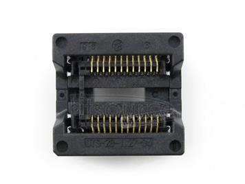 OTS-24(28)-1.27-04,  Test & Burn-in Socket