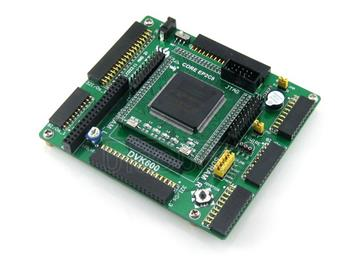 OpenEP2C8-C Standard, ALTERA Development Board