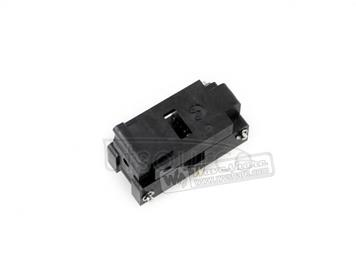 IC51-0162-271-1, Test & Burn-in Socket