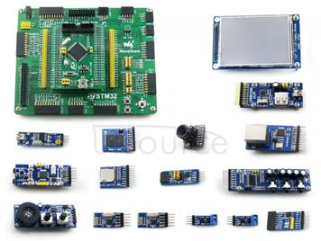 Open407V-C Package B, STM32F4 Development Board