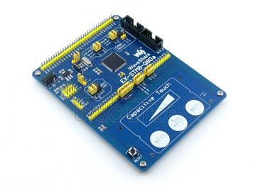 EX-STM8-Q80a-208 Standard, STM8 Development Board