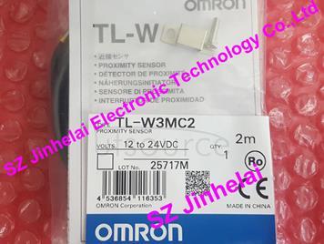 TL-W3MC2  New and original  OMRON Proximity sensor,Proximity switch, 12-24VDC    2M