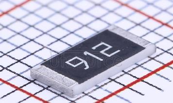 chip resistance  2512J9.1K MARKING CODE(912)