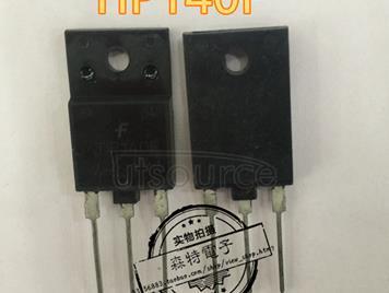 TIP140F FSC TO3PF