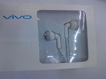 Vivo original headphones with MaiZhengPin X9X6X5X7Plus original y67y66x20 universal drive-by-wire earplugs