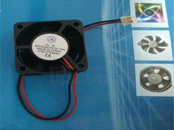 4020 a cooling fan 4 cm CPU fan oil/bearing, 12 v,