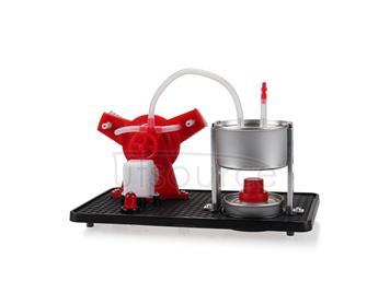 DIY Kit Engine Model for Steam Engine Experiment