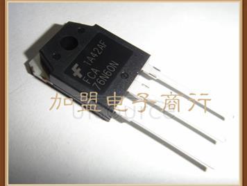 FCA76N60N