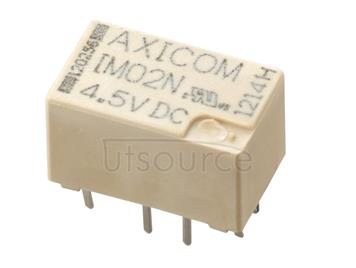 TE CONNECTIVITY (TE) - Axicom 1-1462038-2  | IM02NS=IM RELAY 140 MW 4.5V