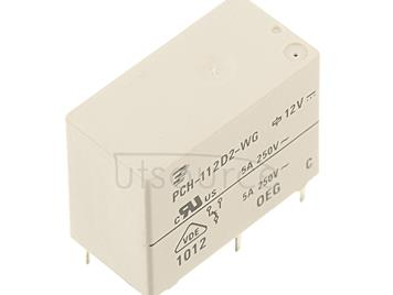 TE CONNECTIVITY (TE) - OEG  |   1721766-5   PCH-112D2-WG