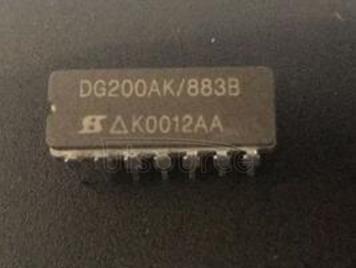 DG200AK/883B