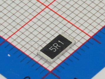 CHIP resistance 2512J5R1 MARKING 5R1
