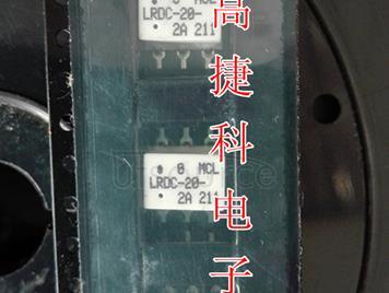 LRDC-20-2A