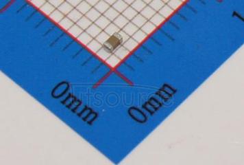 chip capacitor 0603 100NF(104) 6.3V X7R 10%  TYPE:CL10B104KQ8NNNC